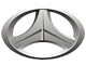 陆霸 logo