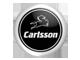 卡尔森 S级 logo
