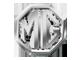 名爵6 logo