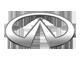英菲尼迪Q70 logo