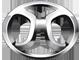 北京BJ40 logo