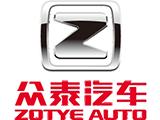 众泰T600 logo