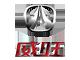威旺007 logo
