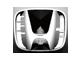 思域 logo