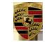 保时捷911 logo