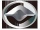 大柴神 logo