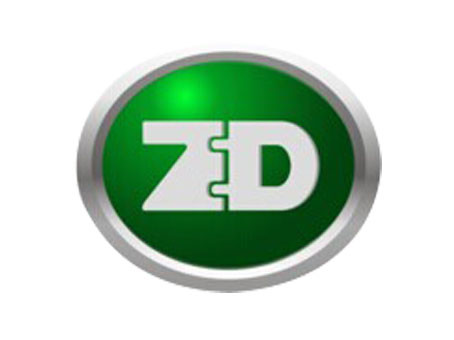 知豆D2 logo